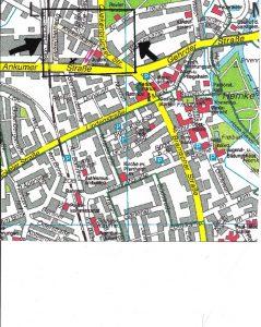 thumbnail of Stadtplan BSB